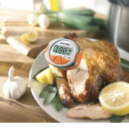 Salter Termometro da cucina - Termometro da Cucina