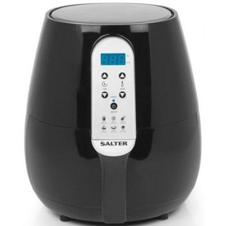 Salter - Ek2559 Nero