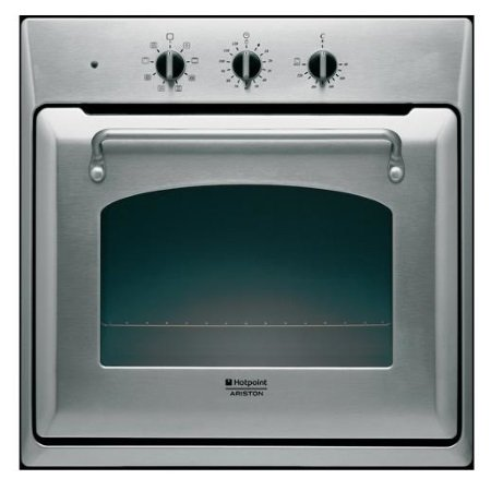 Hotpoint-Ariston - FT 820.1 IX/HA