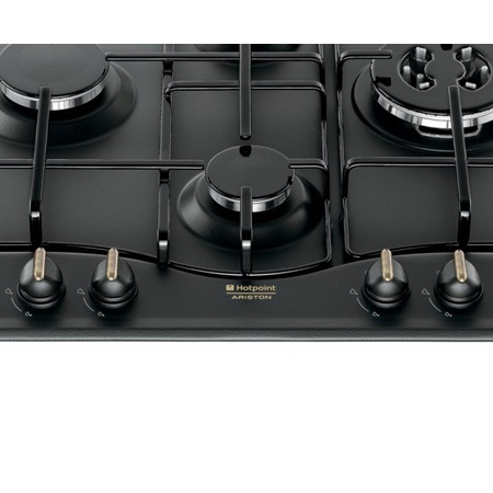 Hotpoint Piano cottura a gas - Ariston - PC 640 T ANR