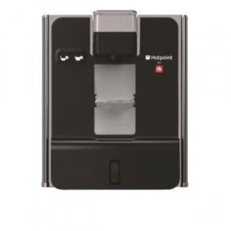 HOTPOINT - ESPRESSO MACHINE CM HPC HX0H BLACK