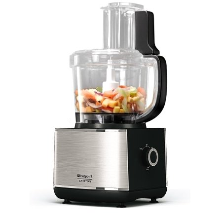 Hotpoint Robot da cucina Multifunzione - ariston - Food Processor Fp 1009 Axo