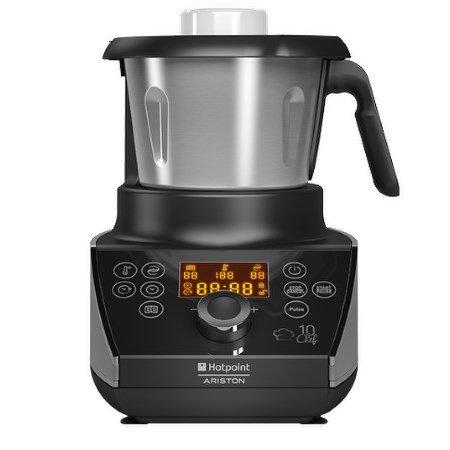 Hotpoint Ariston - Cooking Machine 10 Chef Mc 057c Ax0: Robot da ...