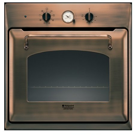 Hotpoint Forno eletttrico Multifunzione ad incasso - Ariston - FT850 ...