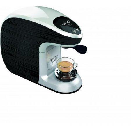 Hotpoint Macchina caffe' espresso - Ariston - Uno System - Cmmsqbw0