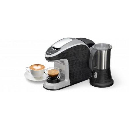 Hotpoint Macchina caffe' espresso - Ariston - Uno System - Cm Hm Qbg0