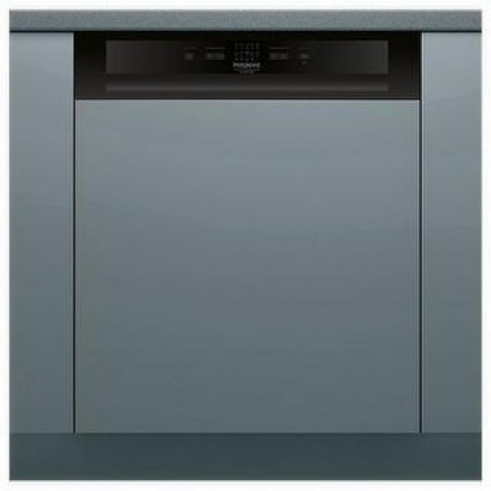Hotpoint-ariston - Hbc 2b+26 B