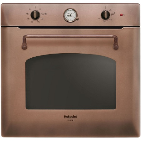 Hotpoint-ariston - Fit 804 H Rame Ha