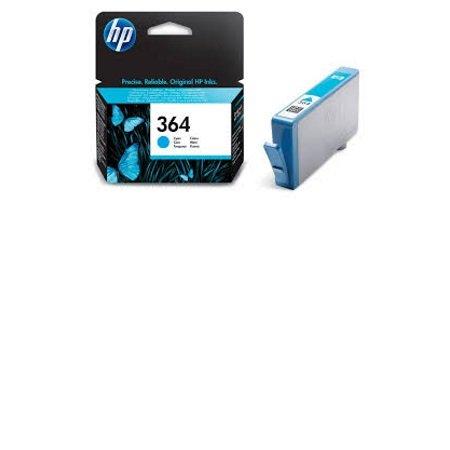 HEWLETT PACKARD Cartuccia di stampa HP 364 - CB318EE