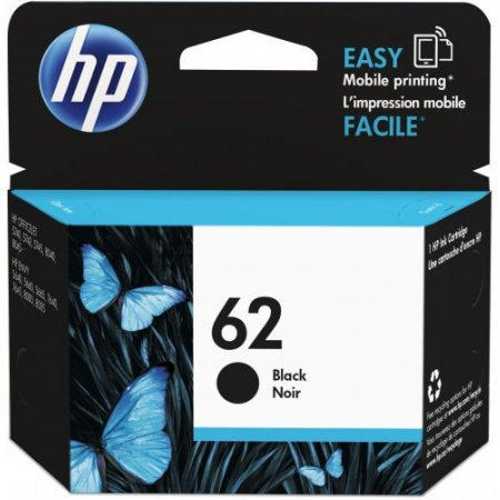 Hp Cartuccia originale HP - 62