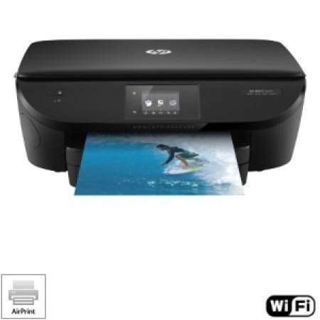 HEWLETT PACKARD - ENVY 5640 E-ALL-IN-ONE