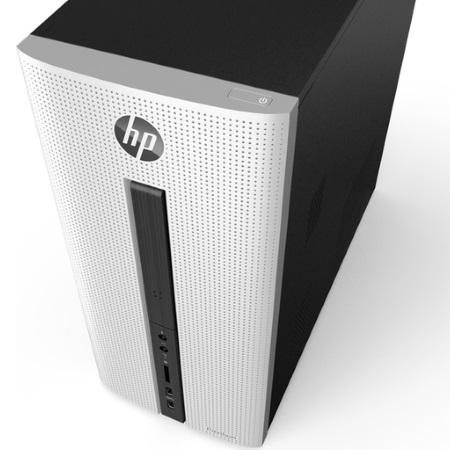 Hp Processore AMD Quad-Core A10-8750 - 550-106NL