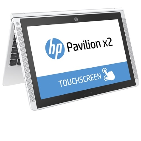 Hp Notebook convertibile in varie posizioni - Pavilion x2 10-n106nl