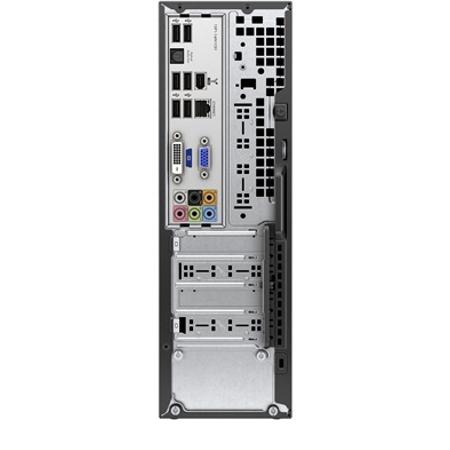 Hp Processore Intel Core i3-4170 - Slimline Desktop 410-000nl