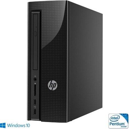 Hp Processore Intel Pentium J3710 - 260-a106nl