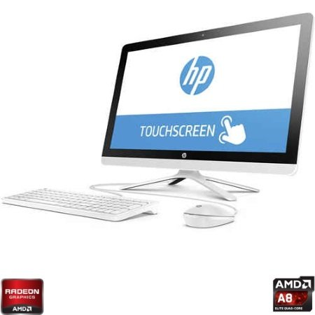 Hp PC Desktop All-in-One - 24-g023nl