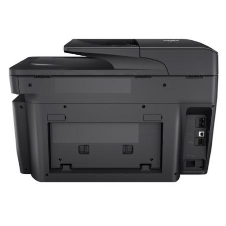 Hp Stampante InkJet Multifunzione a colori - Officejet Pro 8725