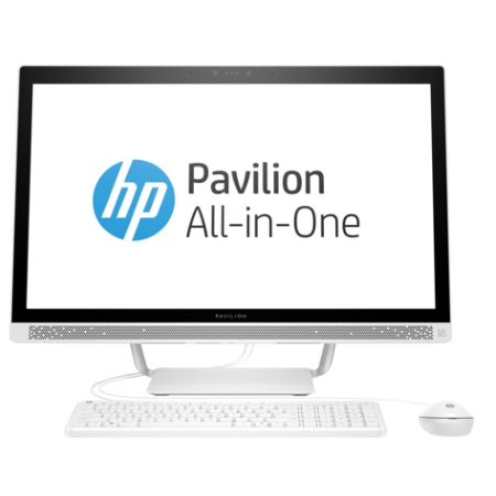 """Hp Schermo FHD 27"""" IPS 1920 x 1080 px - Pavilion All-in-One - 27-a227nl"""