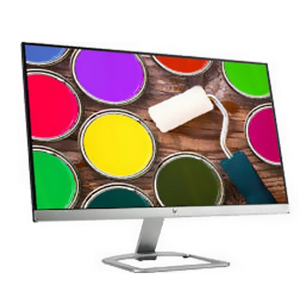 "Hp Monitor Pc 23,8""   IPS - 24 Ea"