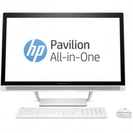 "Hp Display IPS 27"" WLED Full HD - Pavilion 27-a201nl"