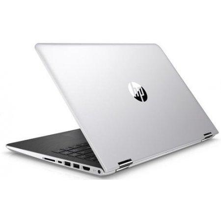 Hp Notebook Convertibile - 14-ba021nl2qf21easilver