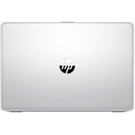 Hp Notebook - 17-bs007nl  silver