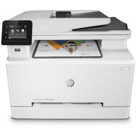 Hp - Laserjet Pro M281fdw T6b82a