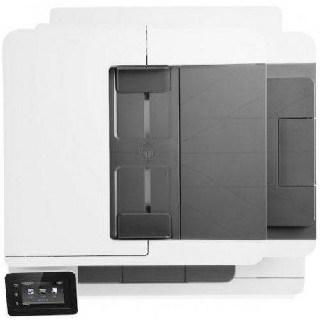 Hp Stampante multifunzione laser - Laserjet Pro M281fdw T6b82a