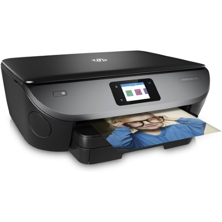Hp - Envy Photo 7130