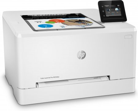 Hp - Color Laserjet M254dw T6b60a