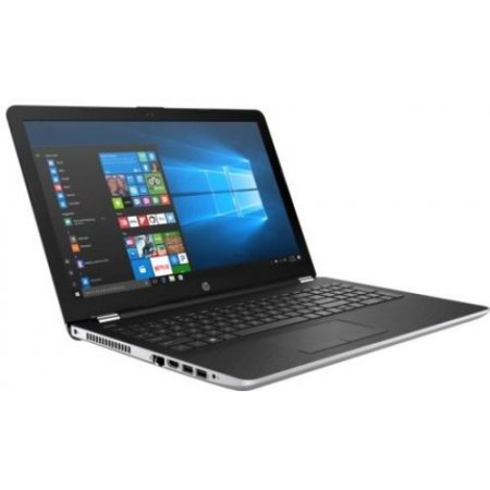 Hp Notebook - 15-bs030nl 2fq26ea silver