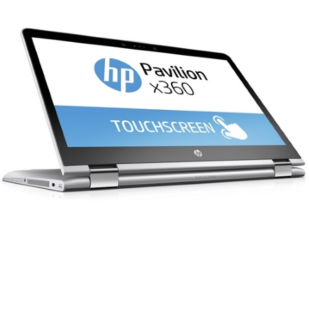Hp Notebook convertibile - 14-ba023nl 3cd19ea Silver