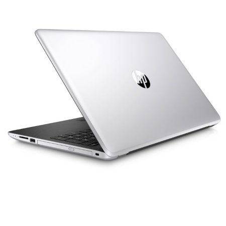 Hp Notebook - 15-bs129nl 3dm37ea Silver