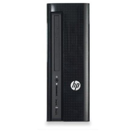 Hp PC Desktop - 260-a129nl