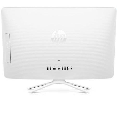 Hp Desktop all in one - 22-n026nl Bianco