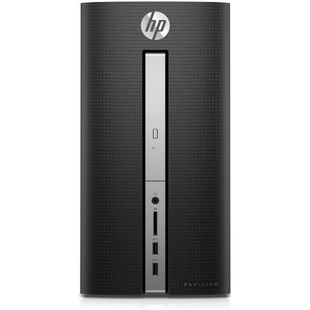 Hp PC Desktop - 570-p068nl 2cx85ea