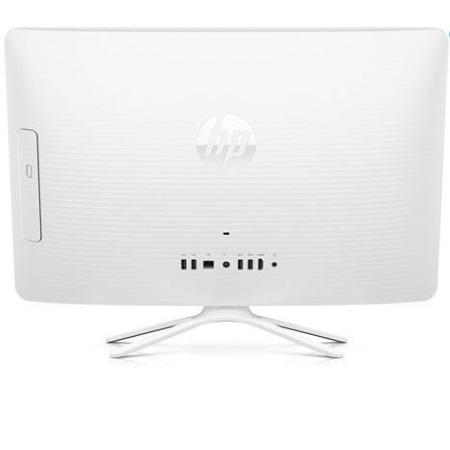 Hp Desktop all in one - 24-e013nl 2wc93ea Bianco