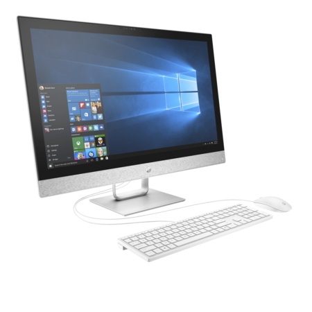 Hp Desktop all in one - Pavilion 27-r006nl 2xc73ea