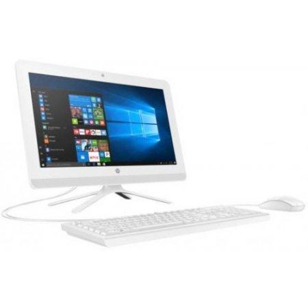 Hp Desktop all in one - 22-b060nl 1ef92ea Bianco