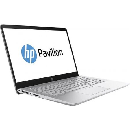 Hp Notebook - 14-bf006nl 3qu26ea Argento