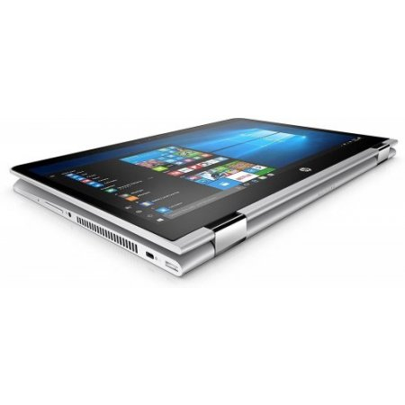 Hp Notebook - 14-ba036nl 3qv10ea Silver