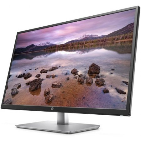 Hp Monitor led flat full hd - 32s