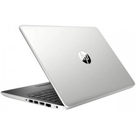 Hp Notebook - 14-cf0000nl 4js77ea Silver