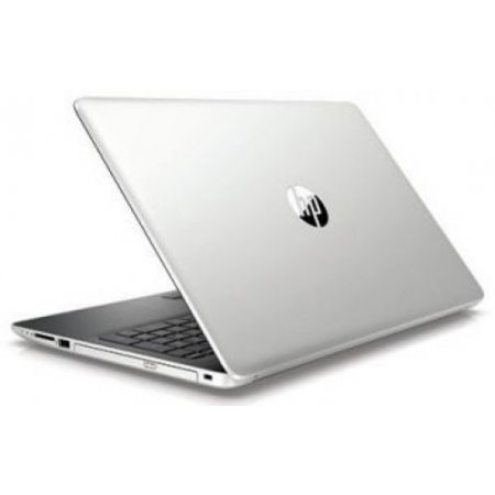 Hp Notebook - 15-da0192nl 4re91ea Silver