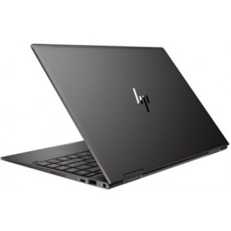 Hp Notebook - 13-ag0009nl 4pn39ea Argento-nero