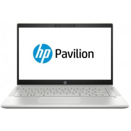 Hp Notebook - 14-ce0999nl 4rf16ea Silver