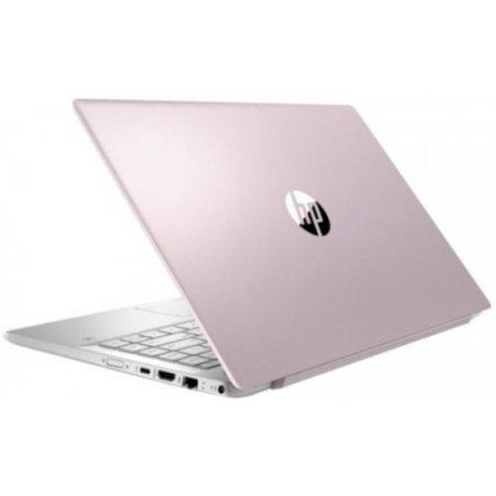 Hp Notebook - 14-ce0998nl 4rf13ea Rosa-argento