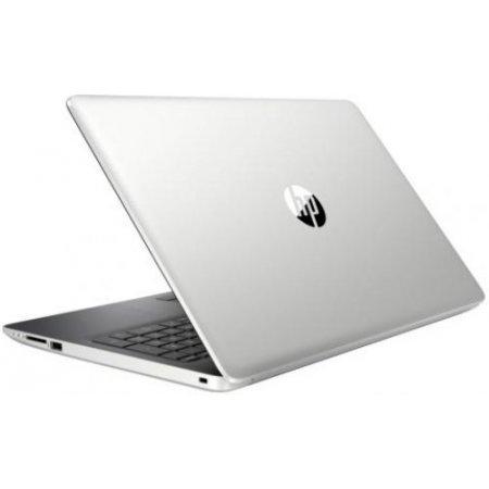 Hp Notebook - 15-da0117nl 4tw61ea Silver