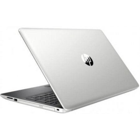 Hp Notebook - 15-da0122nl 4xg66ea Silver
