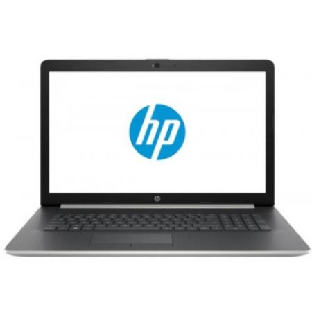Hp Notebook - 17-by0008nl 4my63ea Silver